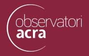 Observatori ACRA Logo