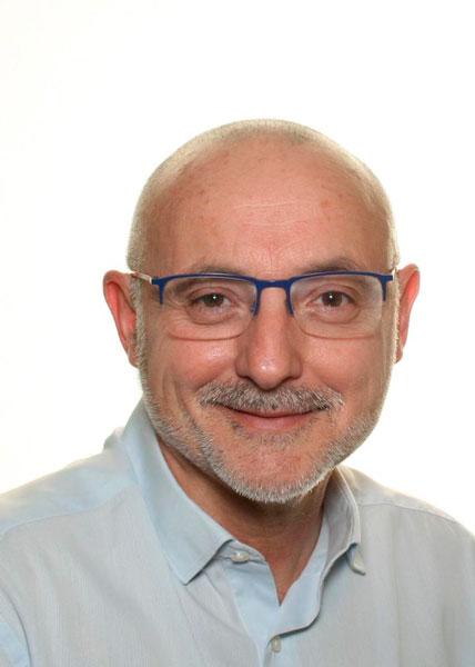 Toni Andreu, director d'estratègia d'ACRA